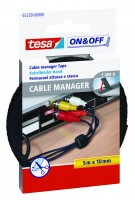 tesa Cable Manager Universal