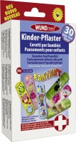 Wundmed  Kinderpflaster Fantasy