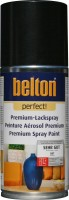 belton perfect Lackspray schwarz, 150 ml