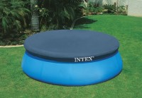 Intex Abdeckplane für Easy-Pool