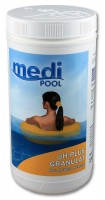 MediPool pH-Plus Granulat