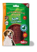Nobby StarSnack Soft Duck Fillet