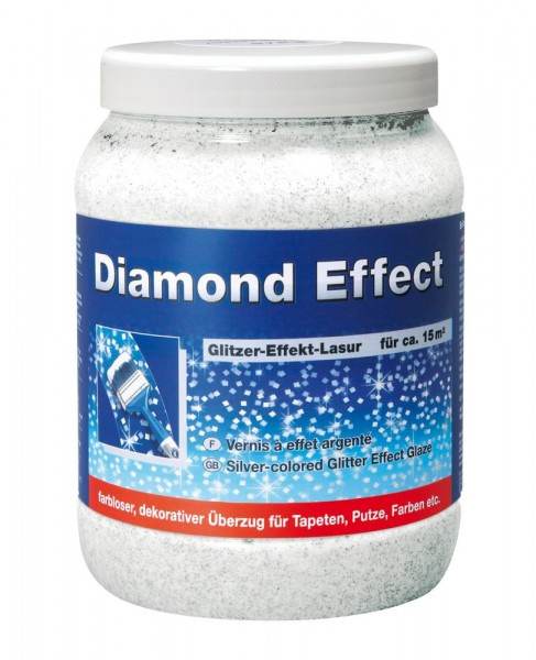 Decotric Diamond Effekt-Lasur 1,5 l