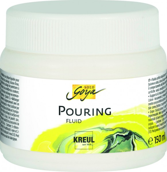 KREUL Pouring-Fluid Dose 150 ml
