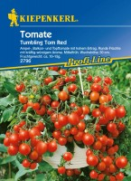 Kiepenkerl Tomate Tumbling Tom Red