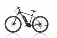 Fischer Mountainbike E-Bike EM 1865-S1