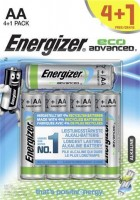 Energizer Alkaline Eco Advanced Mignon AA