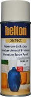 belton perfect Lackspray weiss, 400 ml