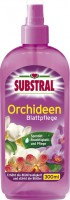 Substral Blattpflege Orchideen