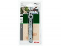 Bosch Sägeblatt NanoBlade Wood Speed 65