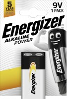 Energizer Alkaline Power E-Block