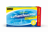 Uhu Air Max Luftentfeuchter Sparpack