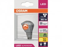 OSRAM LED Reflektor Superstar MR16 35 36°