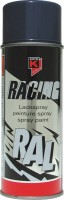 Auto-K Racing Lackspray kobaltblau RAL 5013