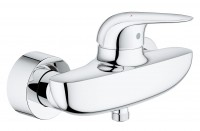 Grohe Brausearmatur New Wave