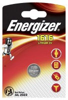 Energizer Knopfzelle CR1616