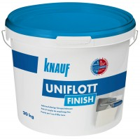 Knauf Uniflott Finish