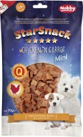 Nobby StarSnack Mini Chicken 'n Carrot