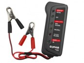 EUFAB Batterie-Tester